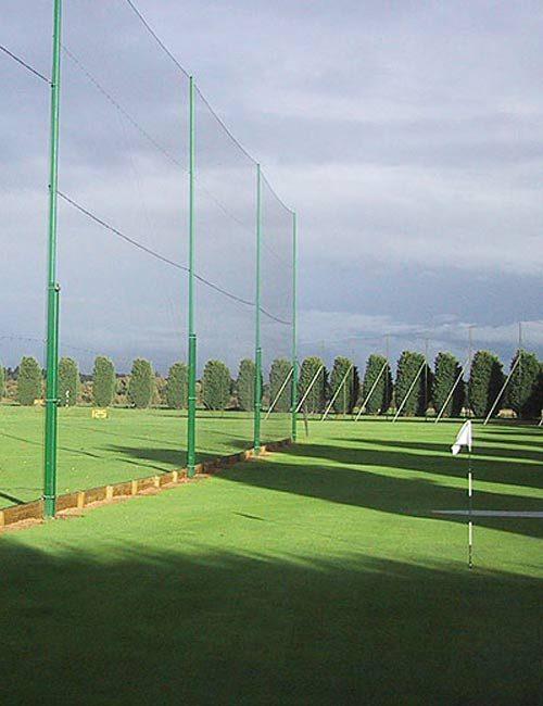 Golf Netting