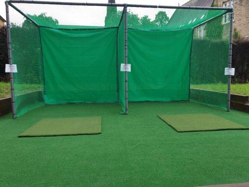 Golf Surround Turf